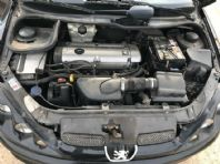 2003 Peugeot 206 GTI 2.0 PETROL COMPLETE ENGINE WITH ALL ANCILLARIES 69K MILES